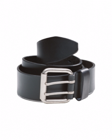 Blaklader 4007 Leather Belt (Black)